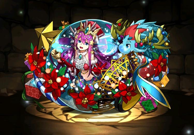 聖堂の歌姫・セイレーン