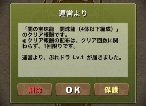 闇の宝珠龍攻略10