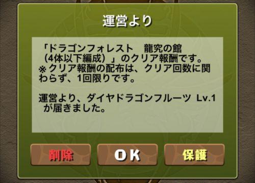 ドラゴンフォレスト攻略09